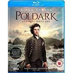 Poldark: Complete Series 1 [Blu-ray]